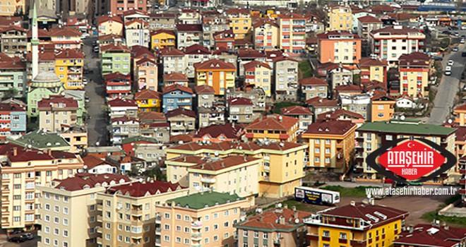 Küçükbakkalköy, İçerenköy Mahalleleri İmar Planları Çıktı! Peki bundan sonra ne olacak?