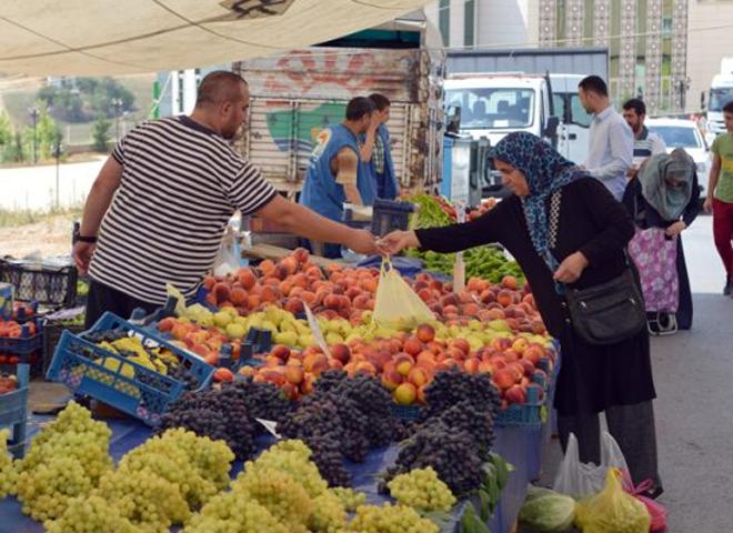 Ataşehir Semt Pazarlarında Bayram Değişikliği Yapıldı! İşte Arife Günü kurulacak pazar yerlerinin tam listesi...