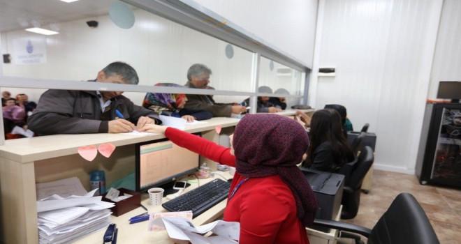 İBB'den 89 Bin öğrenciye eğitim yardımı