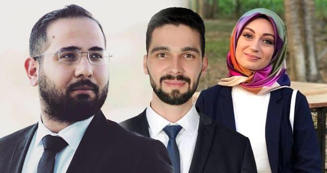 Ataşehir Belediye Meclisi'nin En Genç Meclis Üyeleri Belli Oldu