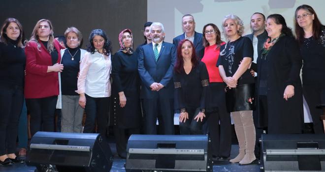 Ataşehir Malatyalılar Derneği'nden Hemşehrileri Battal İlgezdi'ye Tam Destek!