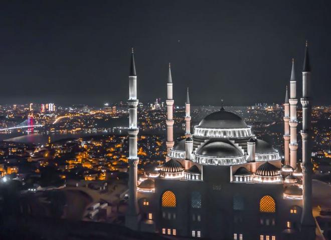 İBB'den Ramazan'a özel 'Ramazan İstanbul' Hizmeti