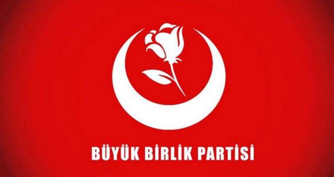 BBP Ataşehir'de kendi belediye başkan adayı ve meclis üyesi aday listesiyle seçime giriyor