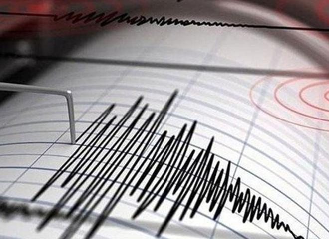 Marmara'da korkutan deprem! Ataşehir'de Hissedildi...