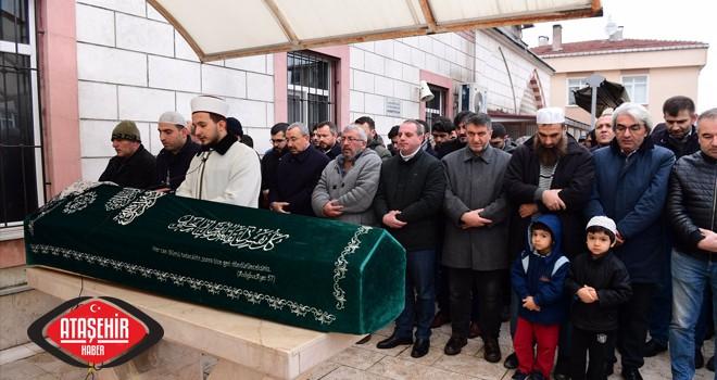 MHP İlçe Başkan Yardımcısı İbrahim Kazan'ın Acı Kaybı
