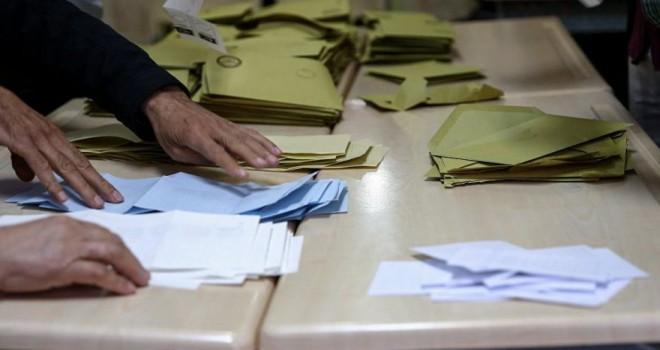 YSK, AK Parti'nin itirazını reddetti! Ataşehir dahil 21 İlçe'de 51 sandık yeniden sayılacak