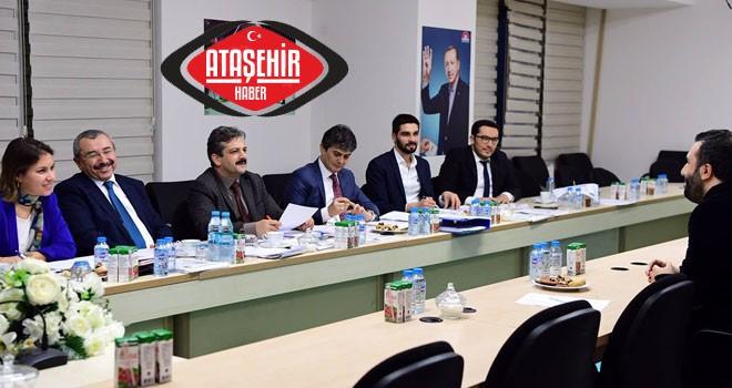 AK Parti'de Meclis Üyeliği Başvuruları ve Mülakatları Bitti