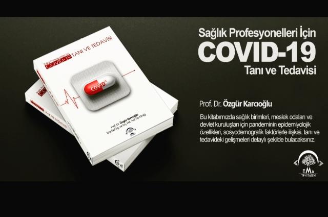 Yaşlılarda COVID-19 farklı mıdır? Onlar için neler yapabiliriz?