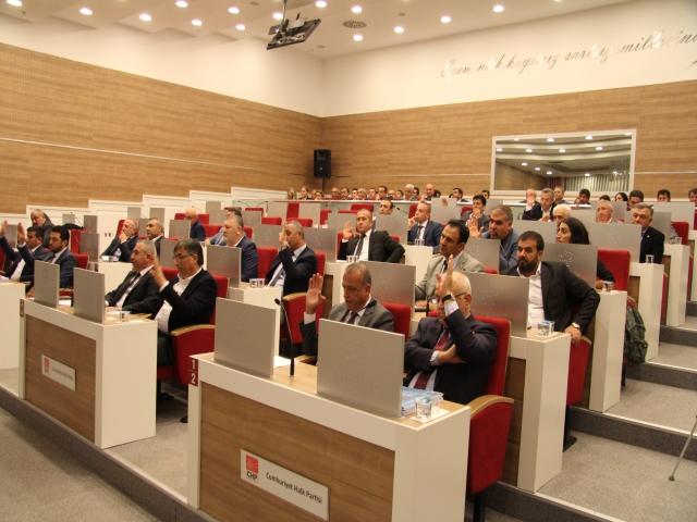 Ataşehir'in 2020 Bütçesi 538 Milyon TL Oldu