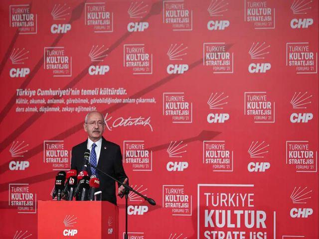 Türkiye Kültür Stratejisi Forumu Ataşehir'de Düzenlendi