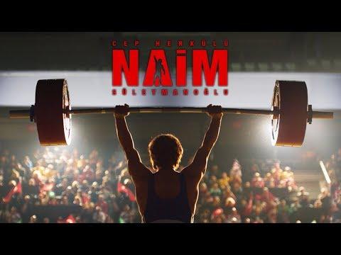 Cep Herkülü Naim Süleymanoğlu - Teaser (25 Ekim'de Sinemalarda)