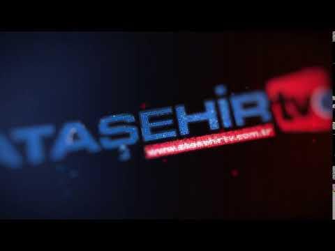ATAŞEHİR TV | ÇOK YAKINDA